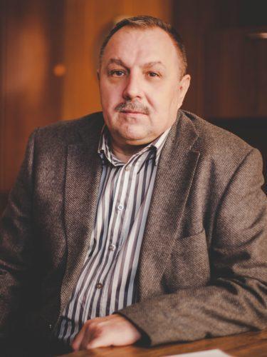 Лошенюк Віктор Євгенійович