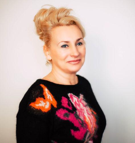 Єрмакова Наталія Василівна